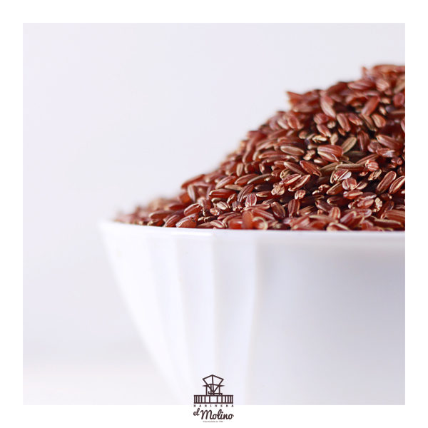 grano-arroz-rojo-ecologico