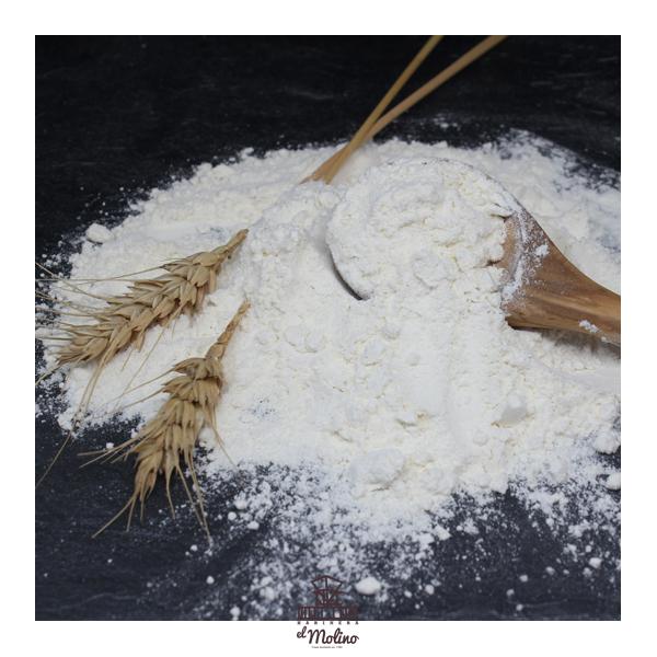 harina-ecologica-casera-trigo-duro