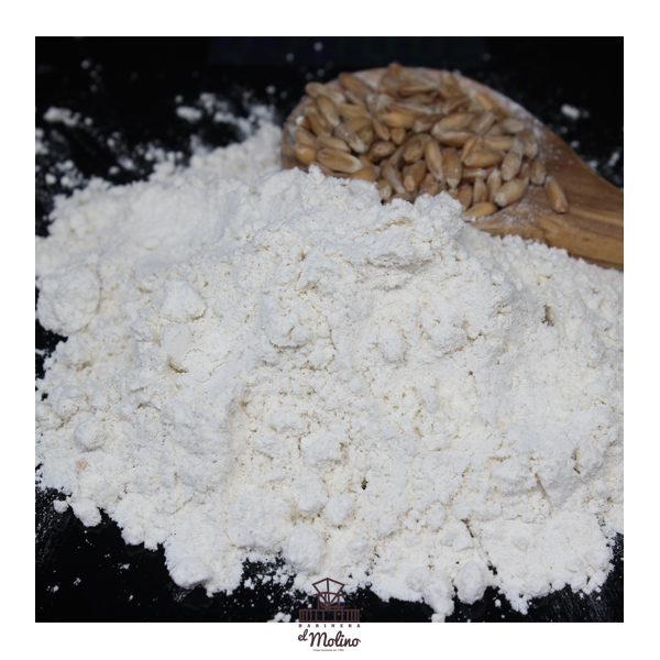 harina-ecológica-espelta-cernida