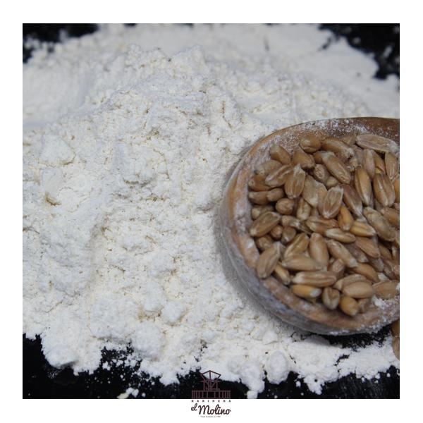 harina-espelta-cernida