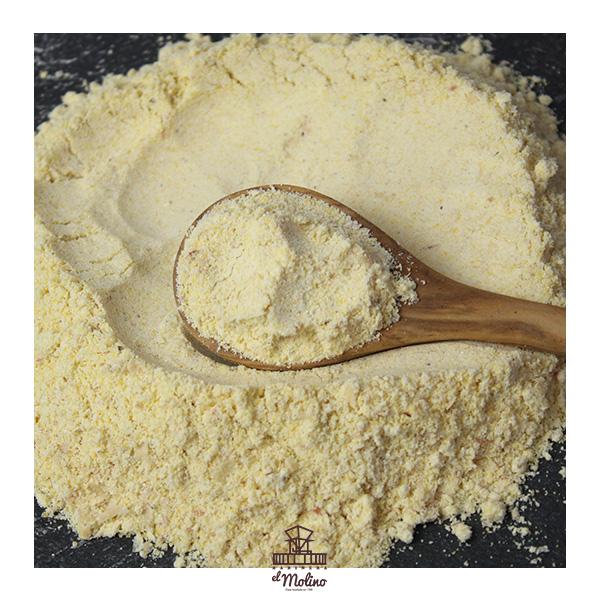 harina-maiz