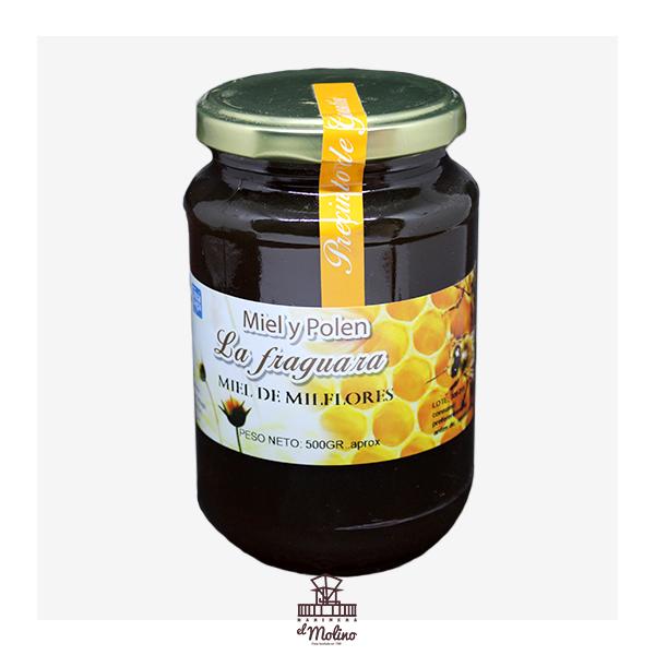 miel-milflores