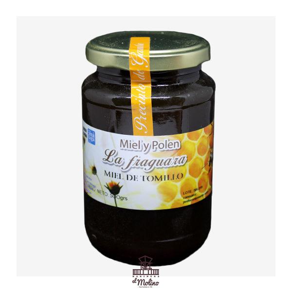 miel-tomillo-la-fraguara