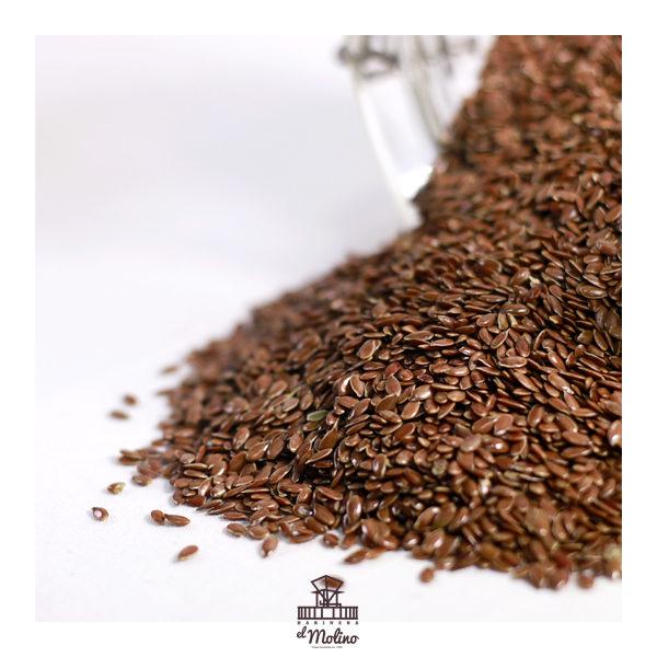 semillas-lino-marron